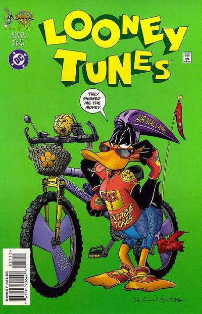 Looney Tunes Vol 1 31