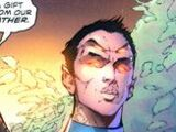 Lust, son of Trigon (New Earth)