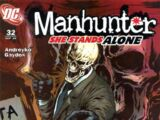 Manhunter Vol 3 32