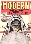Modern Comics Vol 1 92
