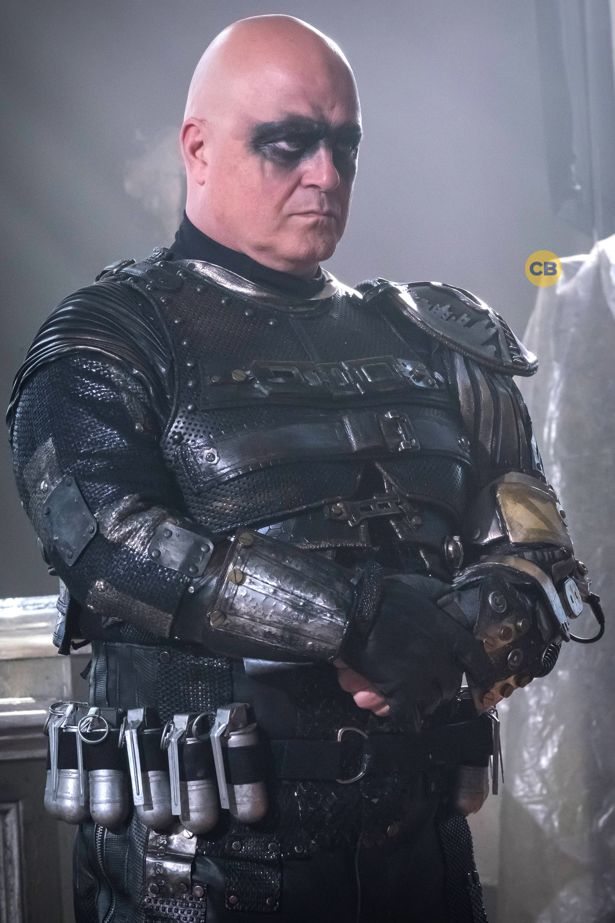 Nathaniel Barnes (Gotham)