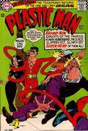 Plastic Man Vol 2 1
