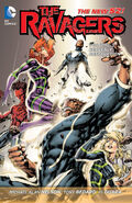 Ravagers Heavenly Destruction (Collected)