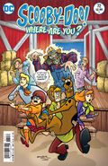 Scooby-Doo Where Are You Vol 1 72