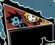 Slobo Secret Teen Titans Go 001