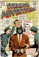 Strange Adventures 55