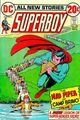 Superboy Vol 1 190
