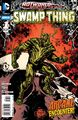Swamp Thing Annual Vol 5 1