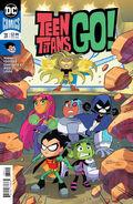 Teen Titans Go! Vol 2 31