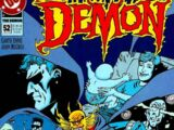 The Demon Vol 3 52