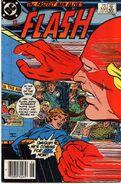 The Flash Vol 1 334