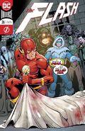 The Flash Vol 5 36