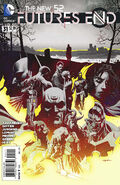 The New 52 Futures End Vol 1 31