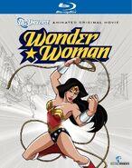 Wonder Woman 2009 Movie