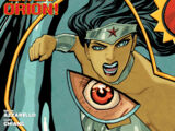 Wonder Woman Vol 4 15