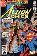 Action Comics Vol 1 525