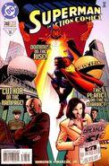 Action Comics Vol 1 748