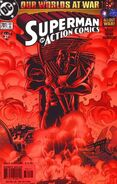 Action Comics Vol 1 781