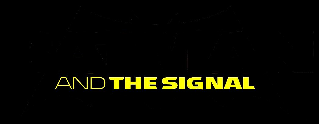 Batman and the Signal Vol 1