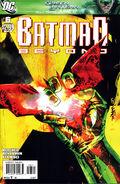 Batman Beyond Vol 4 6