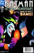 Batman Gotham Adventures Vol 1 60
