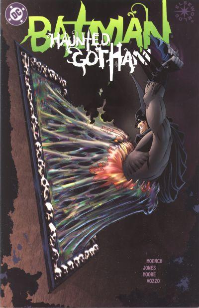 Batman: Haunted Gotham Vol 1 4
