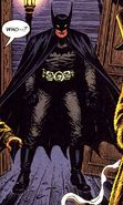Batman of Arkham 01