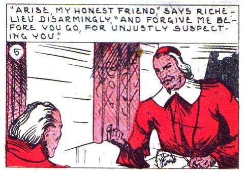 Cardinal Richelieu (New Earth)