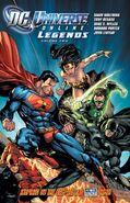 DC Universe Online Legends Vol. 2