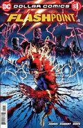 Dollar Comics Flashpoint Vol 1 1