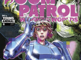 Doom Patrol: Weight of the Worlds Vol 1 6