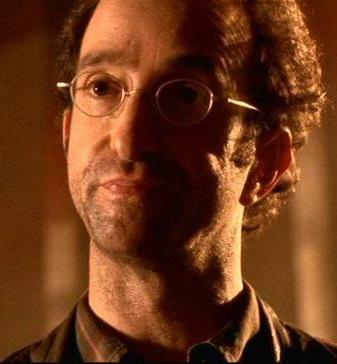Frederick Walden (Smallville)