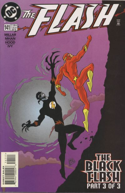 The Flash Vol 2 141