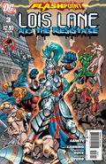 Flashpoint Lois Lane and the Resistance Vol 1 3