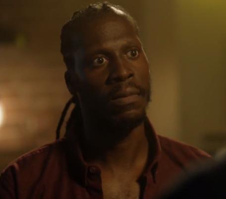 Frank Tanner (Black Lightning TV Series)