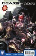 Gears of War Vol 1 9