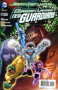 Green Lantern New Guardians Vol 1 20