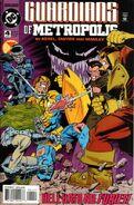 Guardians of Metropolis Vol 1 4