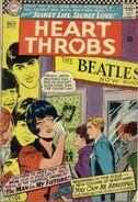 Heart Throbs Vol 1 101