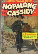 Hopalong Cassidy Vol 1 87
