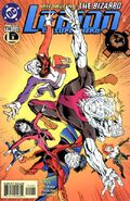 Legion of Super-Heroes Vol 4 114