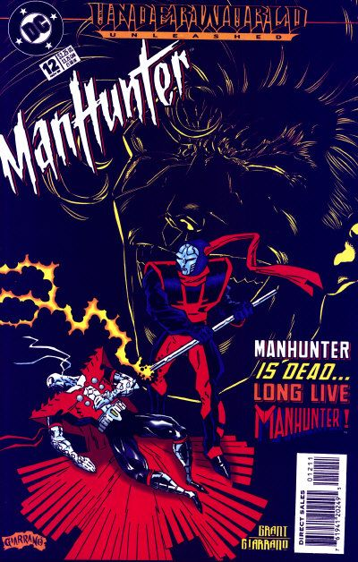 Manhunter Vol 2 12