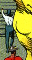 Quicksilver (JSA: The Golden Age)