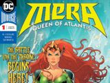 Mera: Queen of Atlantis Vol 1 1