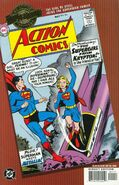 Millennium Edition Action Comics 252