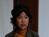 Mona Wu (Arrowverse)