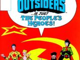 People's Heroes (New Earth)