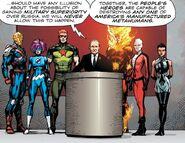 People's Heroes Prime Earth 0001