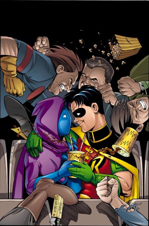 Robin Vol 2 57