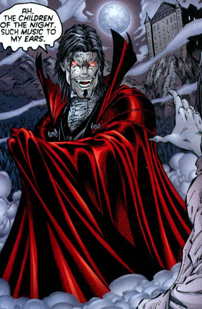 Dracula (New Earth)